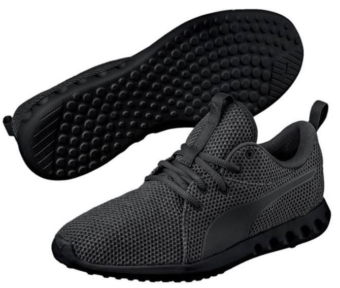 Puma Carson 2 Nature Knit Herren Sneaker für 27,96€ (Vergleich: 32€)