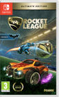 Rocket League Ultimate Edition (Nintendo Switch) für 34,95€ (Vergleich: 44€)