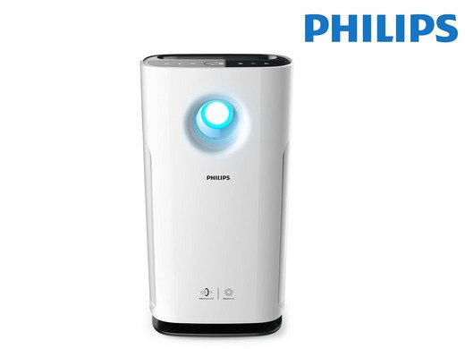 Philips Serie 3000i Connected Luftreiniger AC3259/10 für 299,95€ inkl. VSK (statt 389€)