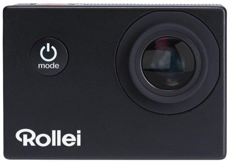Media Markt Foto-Nacht ab Acht mit Rollei - z.B. 610 Action Cam 4K nur 42€