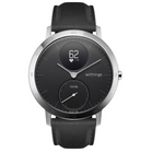 Nokia/Withings Steel HR Smartwatch + gratis Lederarmband für 125,97€ inkl. VSK