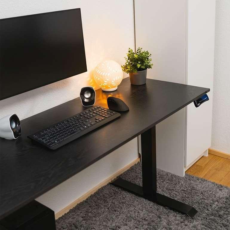 FlexiSpot Aktionsangebot - z.B. Elektrisch höhenverstellbares Schreibtischgestell ED2/EK2 für 259,99€ (statt 380€)