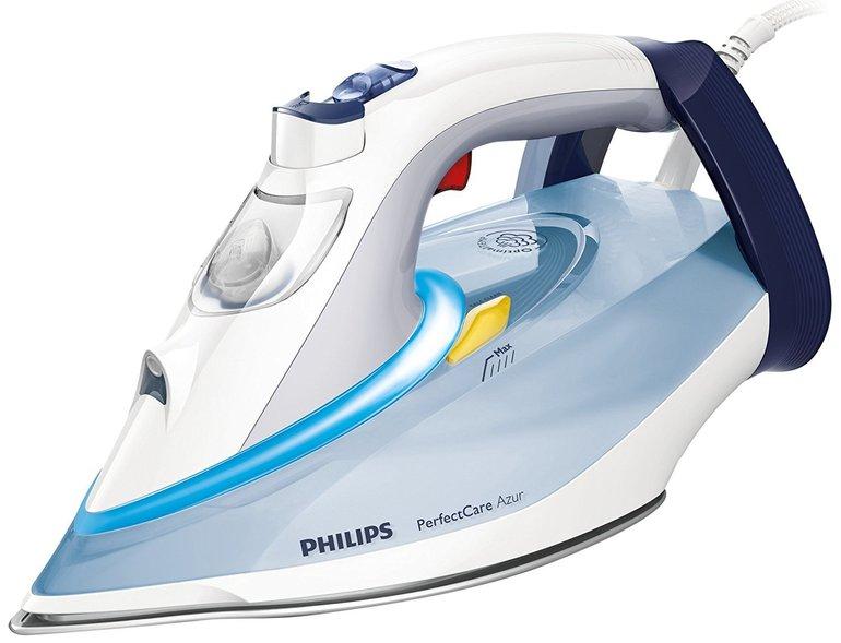 Philips PerfectCare Azur 4910/10 Dampfbügeleisen für 49,95€ (statt 63€)
