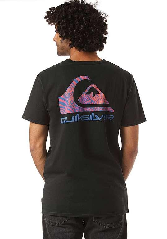 20% Rabatt auf Alles bei Planet Sports - z.B. Quicksilver Animal Logo T-Shirt für 23,66€