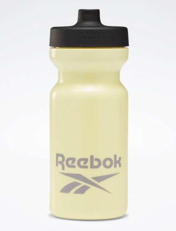 Reebok Foundation 500ML Flasche für 3,87€ inkl. Versand (statt 7€)