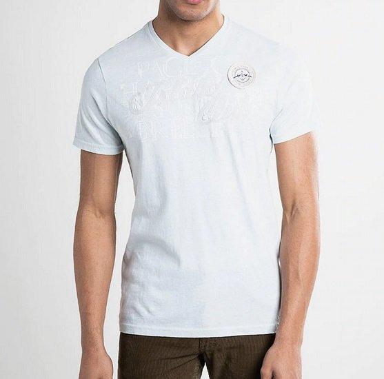 Großer Gaastra Moden Sale, z.B. Herren T-Shirt für 18€ zzgl. Versand