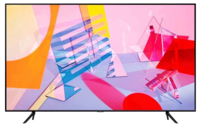 Samsung QE-55Q60T – 55 Zoll QLED UHD Smart TV für 696,74€ inkl. Versand (statt 849€)