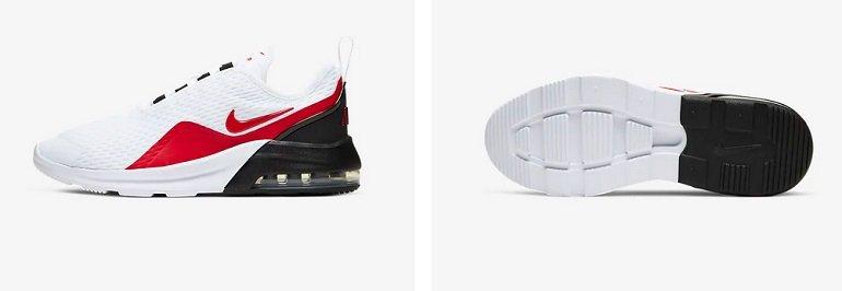 Nike Air Max Motion 2 Kinder Sneaker