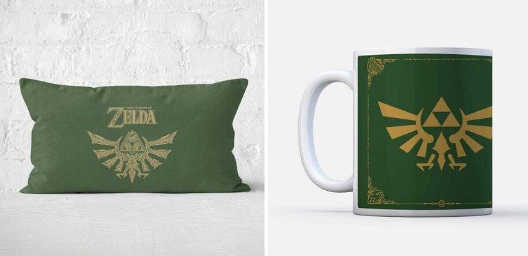 The Legend Of Zelda Ultimate Bundle 2