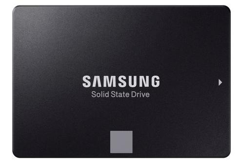 Samsung 860 EVO 250GB Interne SATA SSD (2.5 Zoll, 6 GB/s) für 33,65€ inkl. Versand (statt 40€)