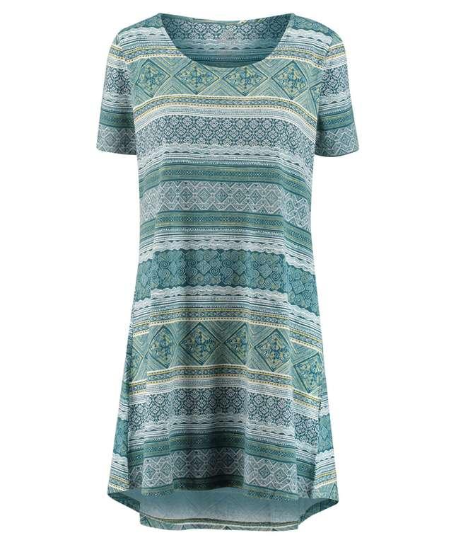 "15% auf Outdoor bei Engelhorn: z.B. Damen Outdoor-Kleid ""Kira Swing Dress"" für 30,36€ (statt 47€)"
