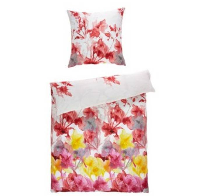 XXL Shop: Sommerbettwäsche mit 25% Rabatt - z.B. Sets ab 12,69€