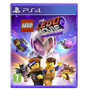 Lego Movie 2: The Video Game (Switch & PS4 & Xbox One) für je 27,70€ (statt 36€)