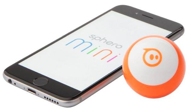 Sphero Mini - App gesteuerter Roboterball für 39€ inkl. Versand