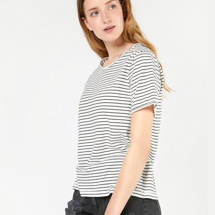 Damen Shirt von Billabong für nur 8,01€ inkl. VSK (statt 30€)