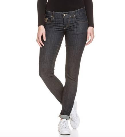 Diesel Jeans Sale mit bis -50% auf eBay, viele Modelle ab 39,99€