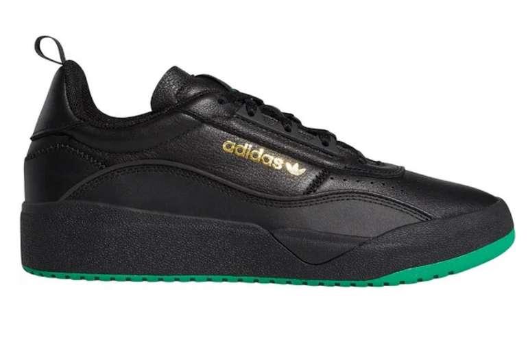 Adidas Liberty Cup Sneaker in schwarz/grün/gold für 49,97€inkl. Versand (statt 86€)