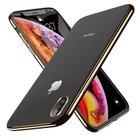 Benks iPhone X/XS/XR Handyhülle aus TPU Kunststoff für 4€ inkl. VSK (Prime)