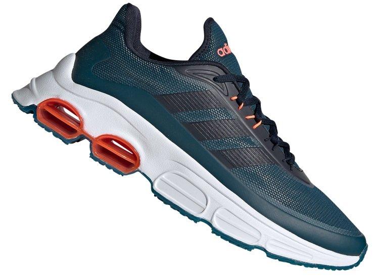 adidas Quadcube Herren Sneaker für nur 37,47€ inkl. Versand (statt 56€)