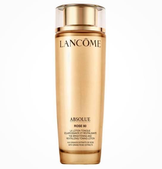 150ml Lancôme Absolue Gesichtslotion für alle Hauttypen nur 79,99€ (statt 90€)