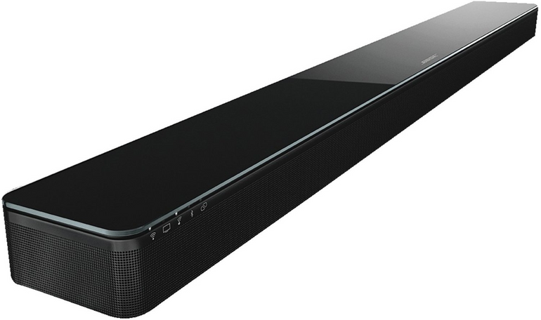 Bose SoundTouch 300 Soundbar Schwarz für 499€ inkl. Versand