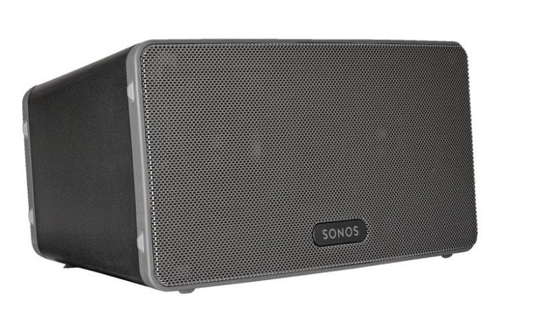Sonos Play 3: Smart Speaker für Wireless Music Streaming nur 279,99€