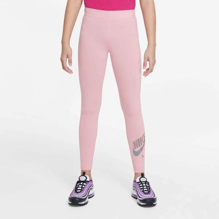 "Nike Kinder Leggings ""Junior G NSW Air Favorites"" für 21,48€ inkl. Versand (statt 25€)"