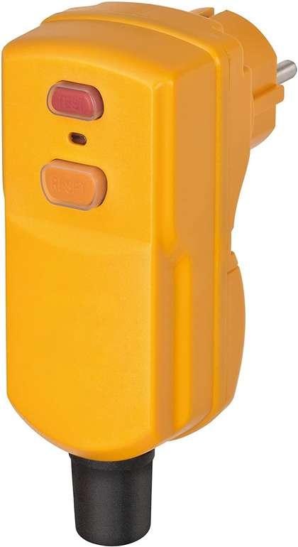 Brennenstuhl Personenschutz-Stecker BDI-S 2 30 IP55 für 13,03€ inkl. Prime Versand (statt 17€)