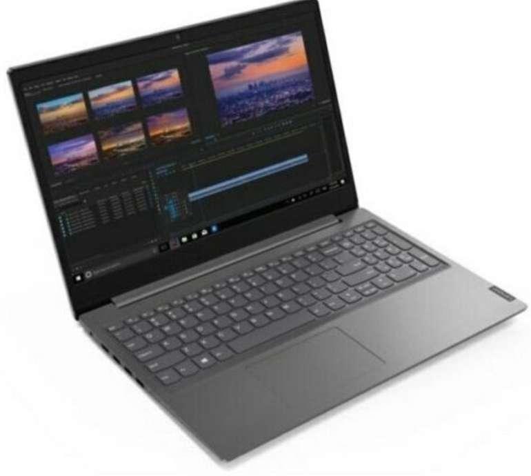 """Lenovo V15-IIL - 15"""" Full-HD Notebook (i3-1005G1, 4GB RAM, 256GB SSD, DOS) für 309,90€ (statt 355€)"""