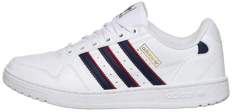Adidas NY 90 Stripes Sneaker für 58,99€ inkl. Versand (statt 79€)