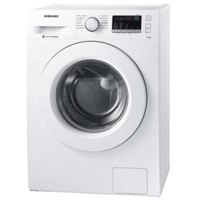 Samsung WW70J44A3MW/EG Waschmaschine (7.0 kg, 1400 U/Min., A+++) für 319,90€ inkl. Versand