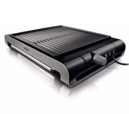 Philips HD4417/20 Elektrogrill mit 2.000 Watt für 35,99€ inkl. Versand