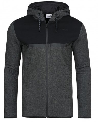 Jack & Jones Tech JJTRICH Sweat Zip Hood für Herren nur 9,99€ (statt 35€)