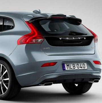 Gewerbe Leasing: Volvo V40 T2 Momentum (122 PS) für 93€ netto mtl. (LF: 0,36)
