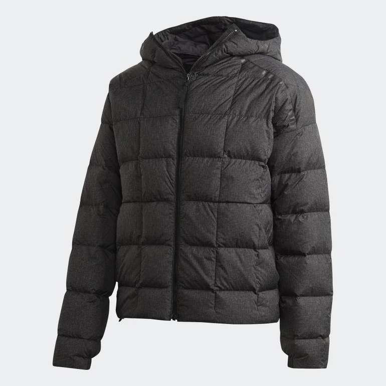 Adidas Z.N.E. Daunenjacke für Frauen und Männer für 134,50€ inkl. Versand (statt 205€)