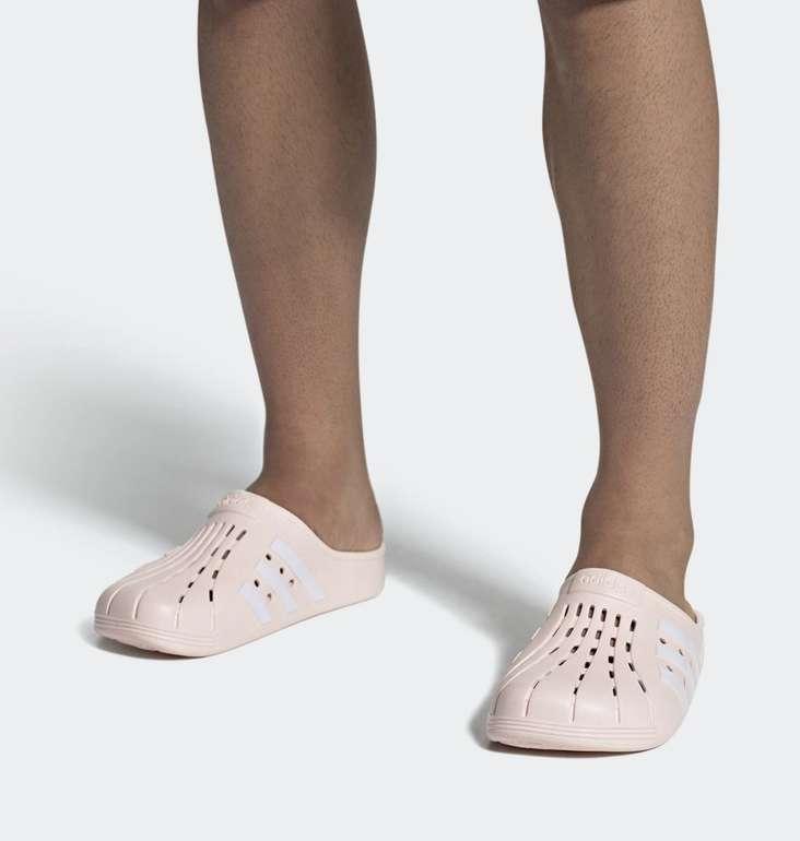 Adidas Originals Adilette Clog in 2 Farben für je 19,20€ inkl. Versand (statt 24€) - Creators Club