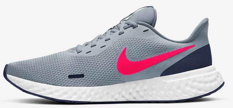 "Nike Revolution 5 Herren-Laufschuh in ""Midnight-Navy"" für 35,23€ inkl. Versand (statt 53€) - Membership!"