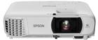 Epson EH-TW610 Full HD Beamer mit 3000 Lumen für 474,05€ (statt 540€)