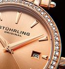 Stührling Damen & Herren Uhren Sale, z.B. Automatik Uhr für 89,99€ inkl. Versand