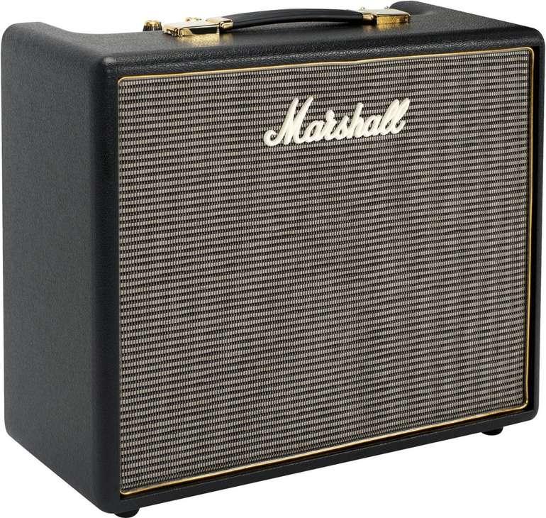 Marshall Origin 5C Combo Röhren-Gitarrenverstärker für 249€ (statt 319€)