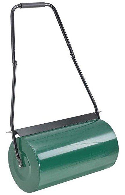 Juskys Rasenwalze aus Metall mit 48l Füllvolumen für 31,45€ inkl. Versand
