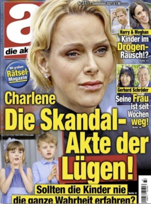 """Jahresabo """"die aktuelle"""" (52 Ausgaben) für 39,99€ (statt 119,60€)"""