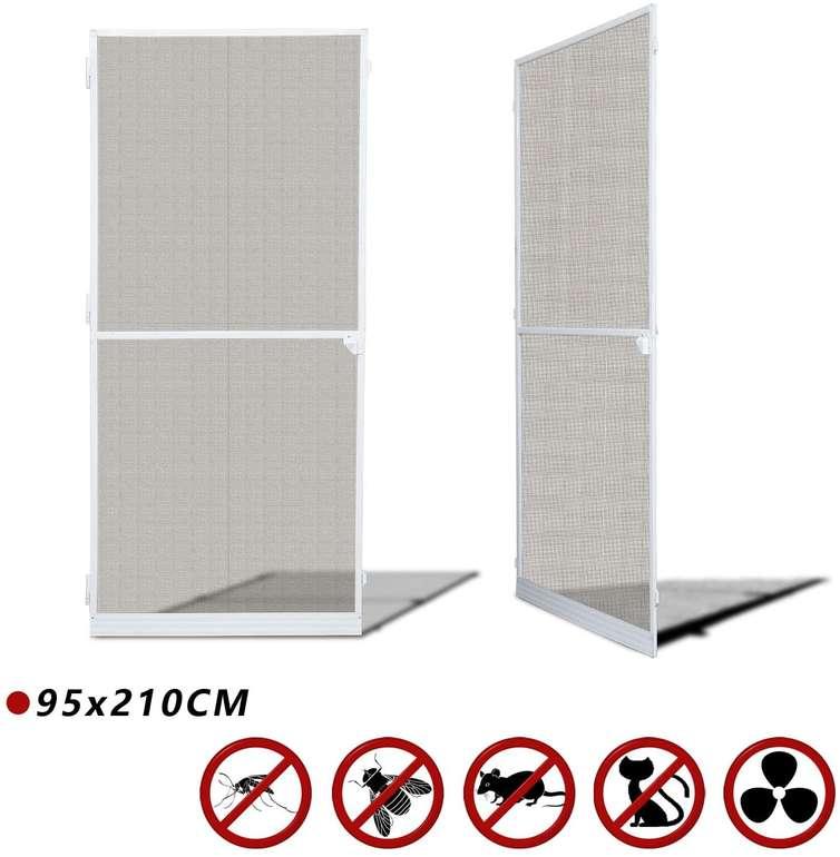 Hengda Insektenschutztür (95 x 210 cm) für 23,39€ inkl. Versand (statt 39€)