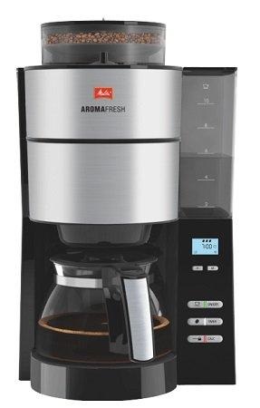 Melitta 1021-01 AromaFresh Kaffeefiltermaschine für 99€ inkl. VSK (statt 111€)