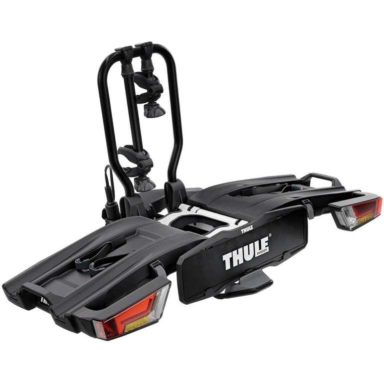 Thule EasyFold XT 2Bike 13pin Black für 615€ inkl. Versand (statt 705€)