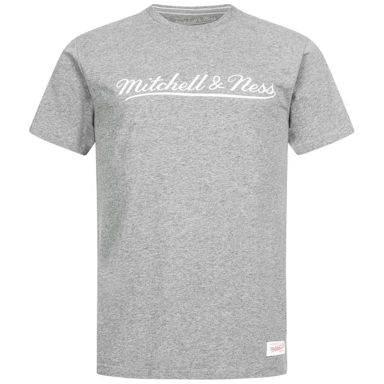 Mitchell & Ness Tailtee Tailored Herren T-Shirts für je nur 13,94€ inkl. Versand (statt 20€) - 9 Farben