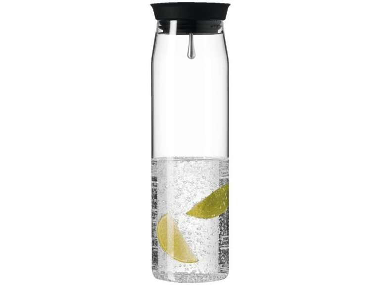 Leonardo 050848 Brioso Karaffe (1 Liter) für 12,50€ inkl. Versand