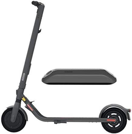 Ninebot KickScooter E25D mit Straßenzulassung + 1x Zusatz Akku für 549,99€inkl. Versand (statt 641€)