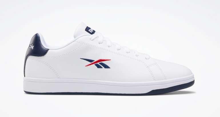 Reebok Royal Complete CLN 2 Sneaker in weiß/blau für 33,75€ inkl. Versand (statt 49€)
