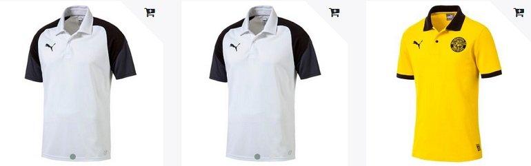 Sportschnäppchen Poloshirts